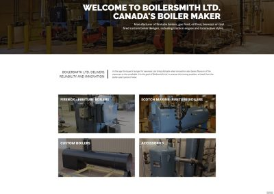 Boilersmith Canada