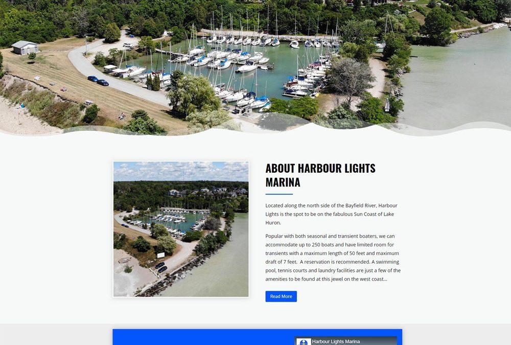 Harbour Lights Marina