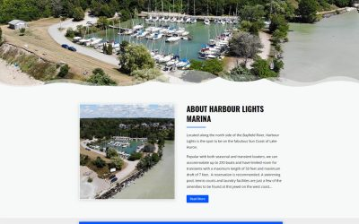 Harbour Lights Marina
