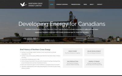 Northern Cross Energy